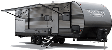 Millican RV America - New & Used RVs Sales, Service, and